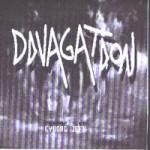 CD Album : Divagation