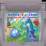 New CD Album : Super CJ Land – Welcome to my TinyWorld