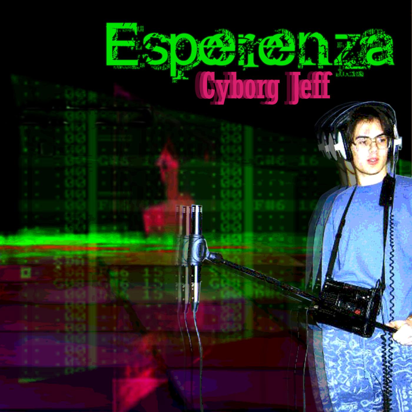 Esperenza '20th anniversary'