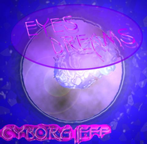 CD : Eyes Dreams