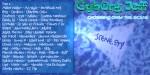 CD Album : Crossing over the scene