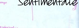 CD : Expression Sentimentale